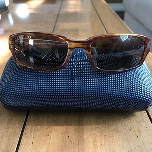 Rare Vintage unisex Maui Jim Atoll sunglasses